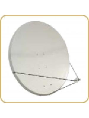 Κάτοπτρο 140cm FIXA Steel, ARIS