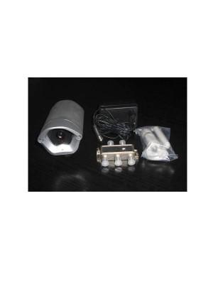 Κάμερα με Modulator model 2256-C