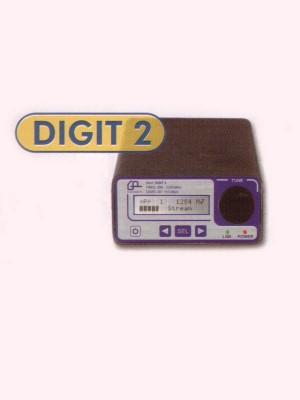 Πεδιόμετρο Δορυφορικό, DIGIT 2