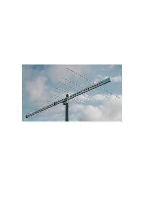 Κεραία TV VHF/UHF Λογαριθμική