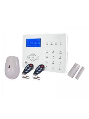 TCS-3,  GSM KIT  Συναγερμός ενσύρματος/ασύρματος