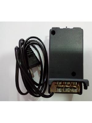 Τροφοδοτικό για ενισχυτές ιστού, Model AL-202. 2 εξόδων για TV. VICKY Made in Italy.