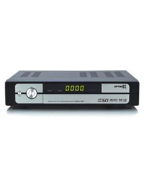 Δορυφορ. ψηφιακός δέκτης, OPTIBOX HDCI