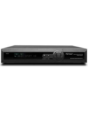 Δορυφορ. ψηφιακός δέκτης, OPTICUM HD9500-2CI2CXE-USB