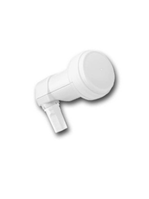 LNB Single 0.1dB Titanium