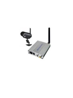 Ασύρματη Κάμερα με Δέκτη (SET) 50mW, model ST-906D